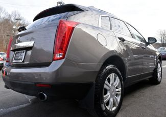 2011 Cadillac SRX Luxury Collection Waterbury, Connecticut 6