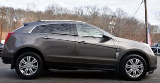 2011 Cadillac SRX Luxury Collection Waterbury, Connecticut 7
