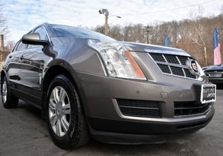 2011 Cadillac SRX Luxury Collection Waterbury, Connecticut 8