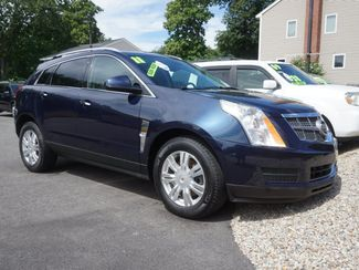 2011 Cadillac SRX Luxury Collection in Whitman, MA 02382