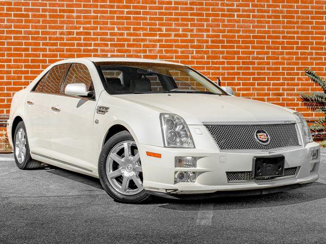 2011 Cadillac STS RWD w/1SB Burbank, CA 1