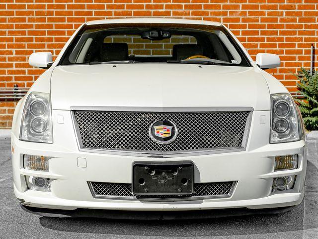 2011 Cadillac STS RWD w/1SB Burbank, CA 2