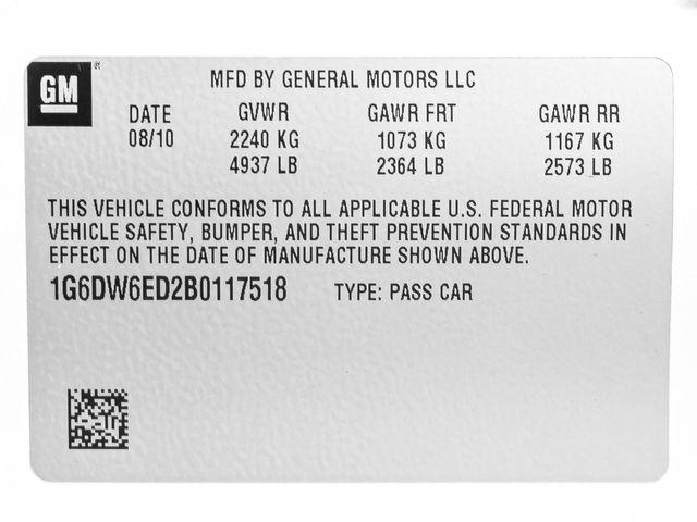2011 Cadillac STS RWD w/1SB Burbank, CA 27