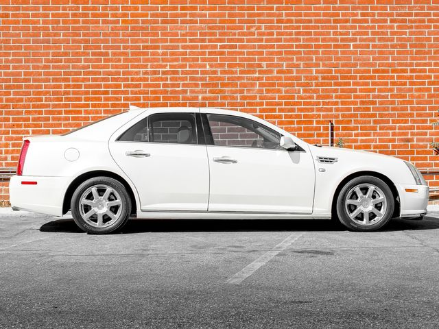2011 Cadillac STS RWD w/1SB Burbank, CA 3