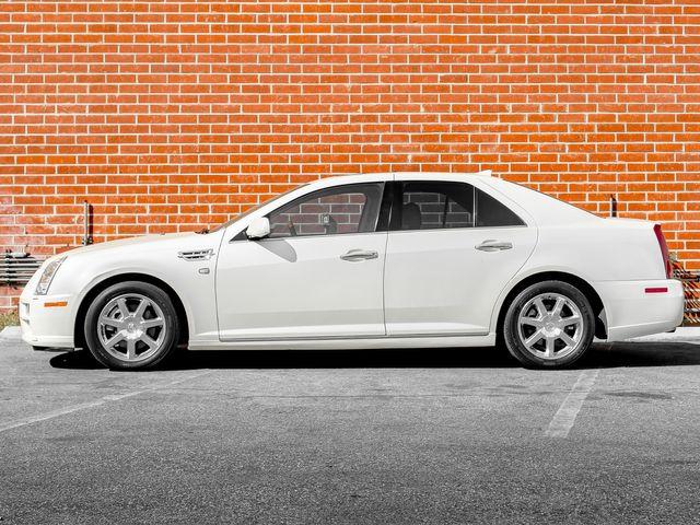 2011 Cadillac STS RWD w/1SB Burbank, CA 4