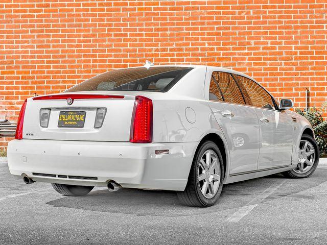 2011 Cadillac STS RWD w/1SB Burbank, CA 5