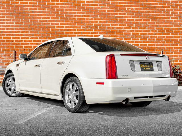 2011 Cadillac STS RWD w/1SB Burbank, CA 6