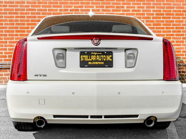 2011 Cadillac STS RWD w/1SB Burbank, CA 7