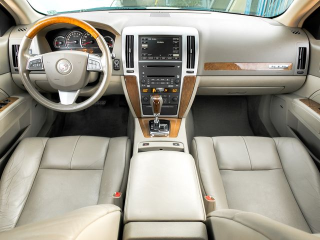 2011 Cadillac STS RWD w/1SB Burbank, CA 8