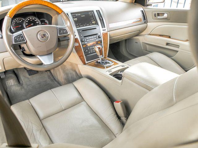 2011 Cadillac STS RWD w/1SB Burbank, CA 9