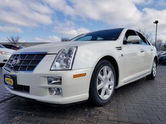 2011 Cadillac STS RWD w/1SB   Champaign, Illinois   The Auto Mall of Champaign in Champaign Illinois