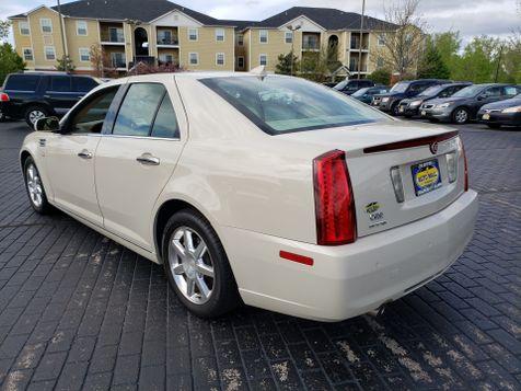 2011 Cadillac STS RWD w/1SB   Champaign, Illinois   The Auto Mall of Champaign in Champaign, Illinois