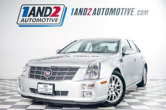 2011 Cadillac STS RWD w/1SC in Dallas TX