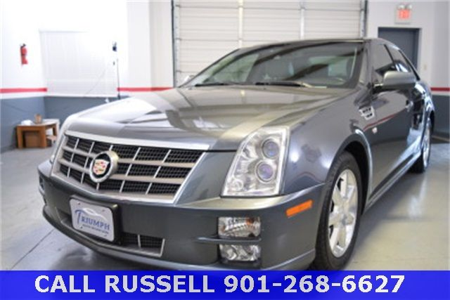 2011 Cadillac STS RWD w/1SA