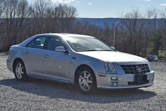 2011 Cadillac STS Naugatuck, Connecticut 6