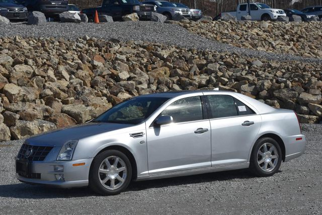 2011 Cadillac STS Naugatuck, Connecticut