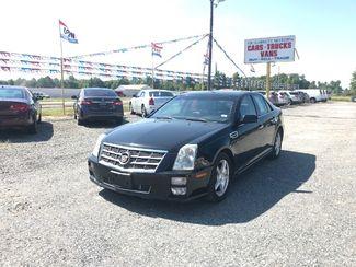 2011 Cadillac STS RWD w/1SA in Shreveport, LA 71118