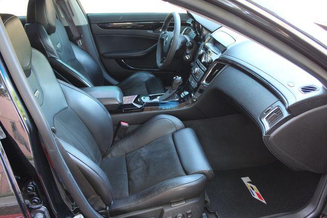 2011 Cadillac V-Series in Austin, Texas 78726