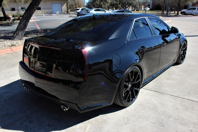 2011 Cadillac CTS-V in Austin, Texas 78726