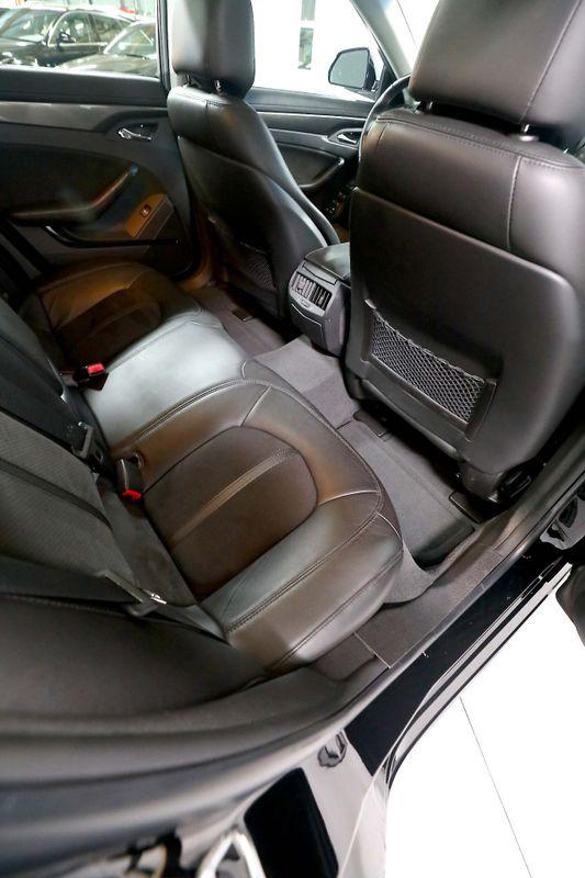 2011 Cadillac CTS-V - Supercharged - BOSE - Navigation   city California  MDK International  in Los Angeles, California