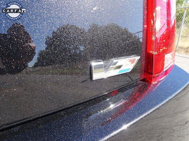 2011 Cadillac V-Series Base Madison, NC 13