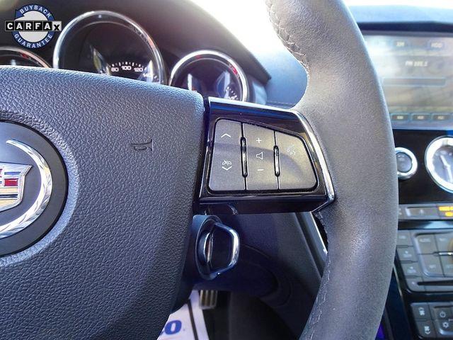2011 Cadillac V-Series Base Madison, NC 16