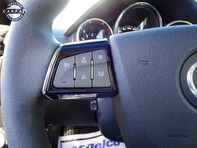2011 Cadillac V-Series Base Madison, NC 17