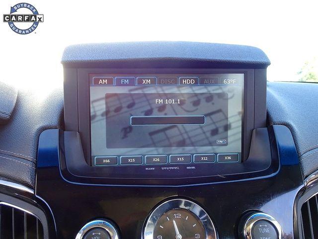 2011 Cadillac V-Series Base Madison, NC 19