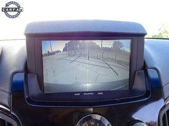 2011 Cadillac V-Series Base Madison, NC 20