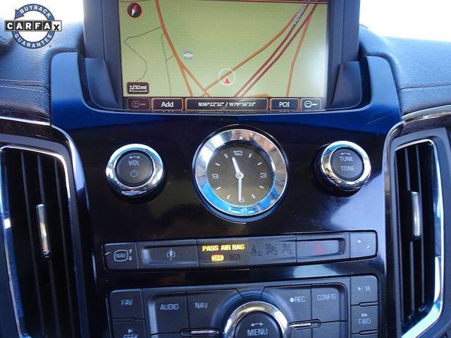 2011 Cadillac V-Series Base Madison, NC 22