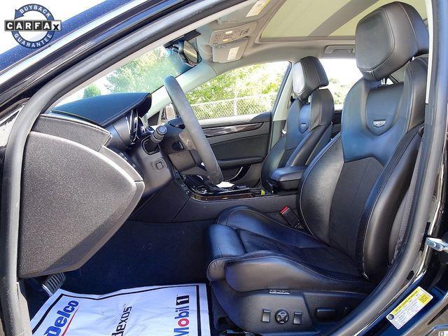 2011 Cadillac V-Series Base Madison, NC 30