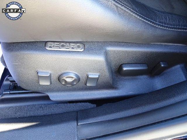 2011 Cadillac V-Series Base Madison, NC 31