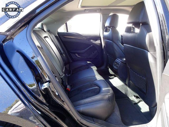 2011 Cadillac V-Series Base Madison, NC 37