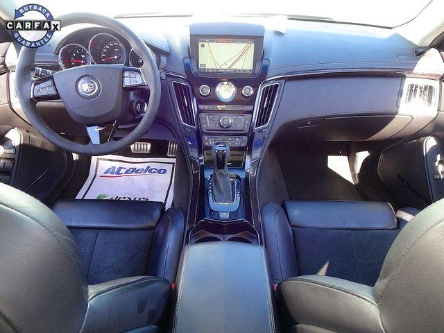 2011 Cadillac V-Series Base Madison, NC 39