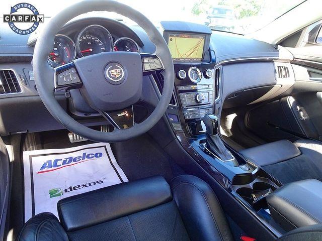 2011 Cadillac V-Series Base Madison, NC 40