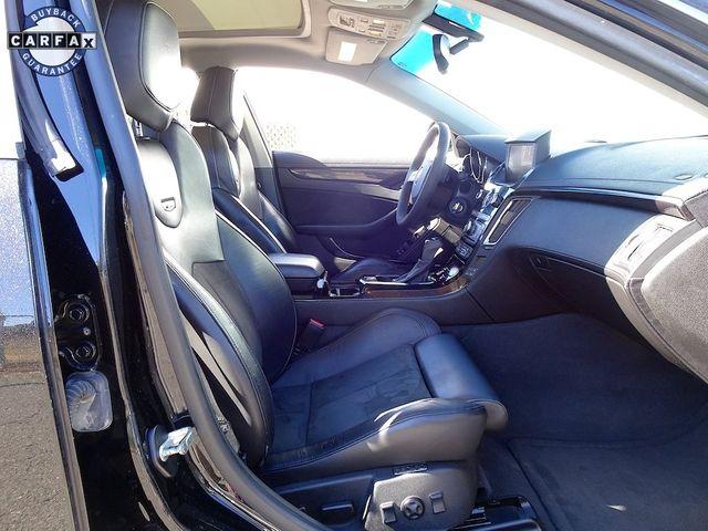 2011 Cadillac V-Series Base Madison, NC 43