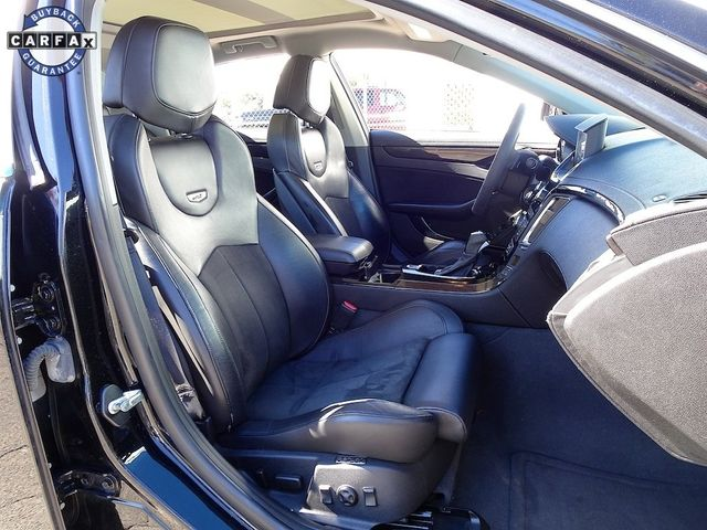 2011 Cadillac V-Series Base Madison, NC 44