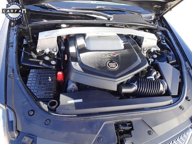 2011 Cadillac V-Series Base Madison, NC 49