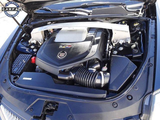 2011 Cadillac V-Series Base Madison, NC 50