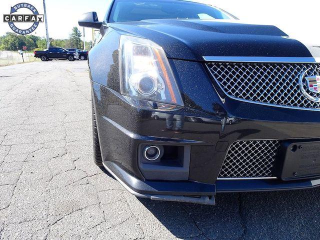 2011 Cadillac V-Series Base Madison, NC 8
