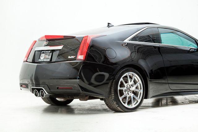 2011 Cadillac V-Series in Plano, TX 75075