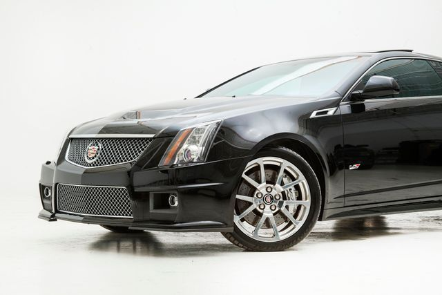 2011 Cadillac V-Series in Plano, TX 75075