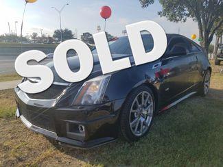 2011 Cadillac V-Series V Coupe in San Antonio TX, 78233
