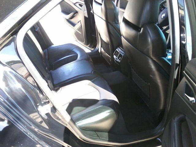 2011 Cadillac V-Series San Antonio, Texas 11