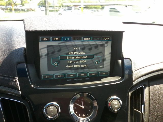 2011 Cadillac V-Series Boerne, Texas 18