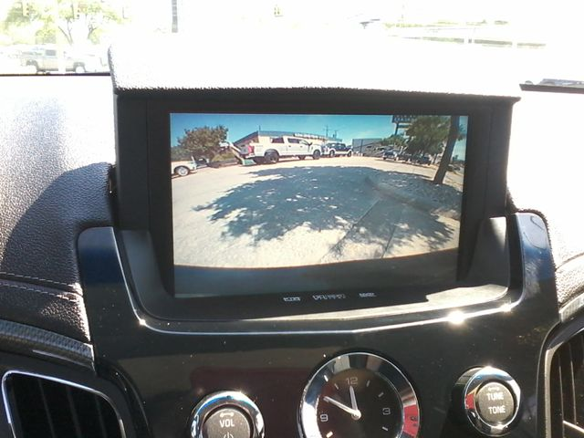 2011 Cadillac V-Series San Antonio, Texas 20