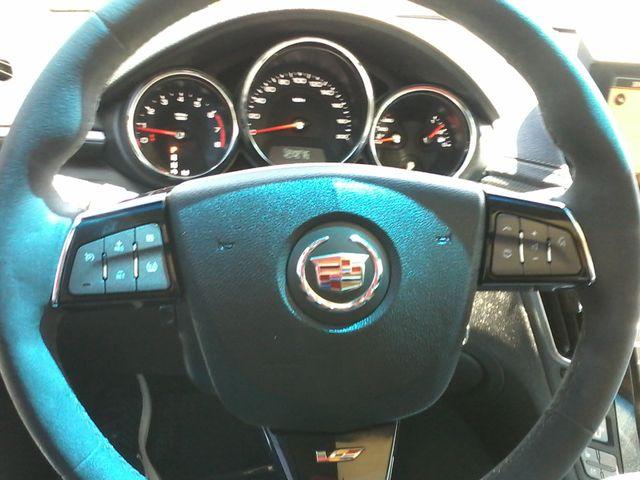 2011 Cadillac V-Series Boerne, Texas 23