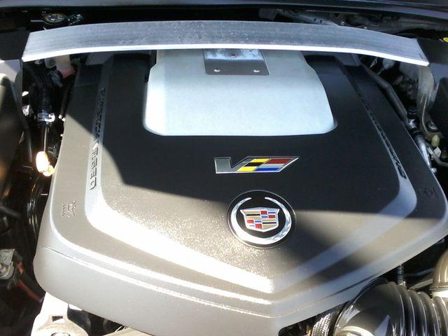 2011 Cadillac V-Series Boerne, Texas 26
