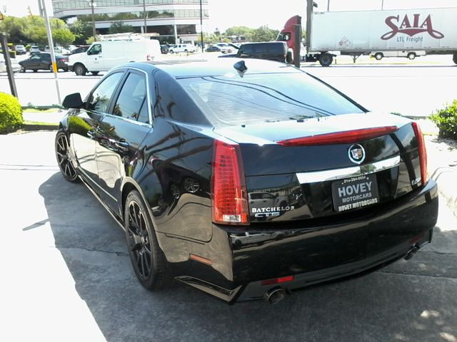 2011 Cadillac V-Series San Antonio, Texas 3