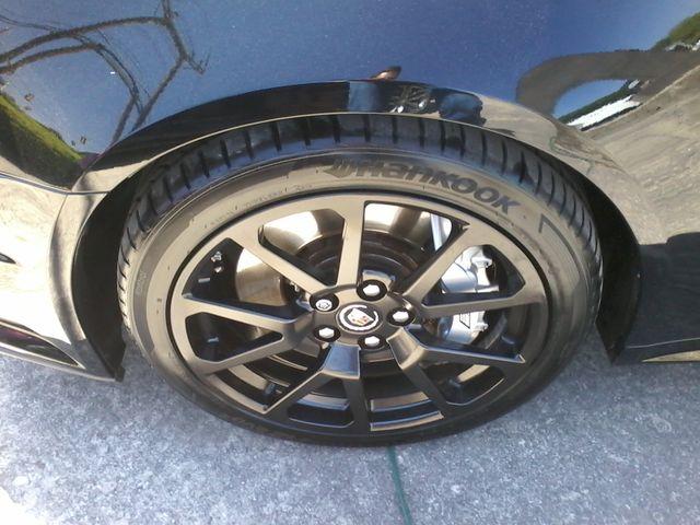 2011 Cadillac V-Series Boerne, Texas 31